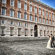 "Wedding September 2, ""Caserta"""