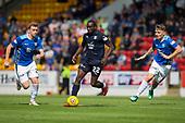St Johnstone v Dundee  25-08-2018