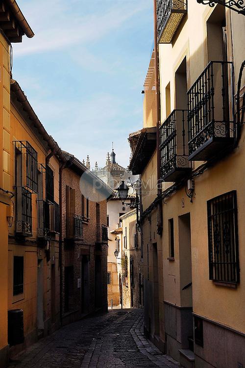 Calles de Toledo. España ©Country Sessions Country Sessions / PILAR REVILLA