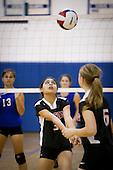 Madison vs George Mason JV Volleyball