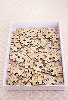 International Business Jigsaw Puzzle