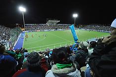 Estadio Mundialista Luciana Aymar