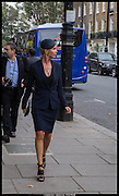 TRUDIE STYLER, Memorial service for Mark Shand.  . St. Paul's Knightsbridge. September 11 2014.