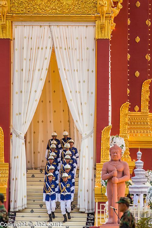 04 FEBRUARY 2013 - PHNOM PENH, CAMBODIA:     PHOTO BY JACK KURTZ