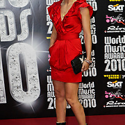 MON/Monte Carlo/20100512 - World Music Awards 2010, Clotilde Courau