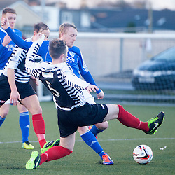 East Stirlingshire v Peterhead | Scottish Division Two | 11 January 2014