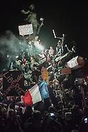 Je suis Charlie - Marche républicaine - 11 janvier à Paris