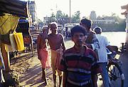 Bindusagar, Bhubaneswar, Orissa