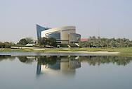 Al Badia Golf Club, Festival City, Dubai, United Arab Emirates, 11th February 2012(Photo Eoin Clarke/www.golffile.ie)