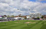 Sussex v Glamorgan - 2 May 2017