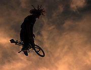 &copy; Sport the library/ Darren England<br />