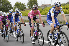 Giro 2017 cycling tour - 11 MAy 2017