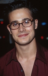 Oct 11, 1997; Los Angeles, CA, USA; Actor FREDDIE PRINZE JR. @ the 'House of Yes' Premiere..  (Credit Image: Terry Lilly/ZUMAPRESS.com)