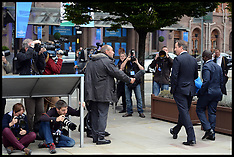 OCT 01 2013 The Prime Minister at Conservative Party Conference