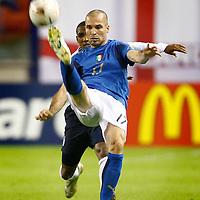 20070614 - ENGELAND - ITALIE