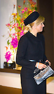 Amsterdam, 10-11-2014<br /> <br /> <br /> King Willem-Alexander and Queen Maxima , Princess Beatrix attended the MH17 Disastre Remembrance.<br /> <br /> Photo: Bernard Ruebsamen/Royalportraits Europe