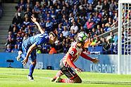 Leicester City v Southampton 021016