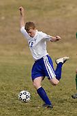 MCHS Boys Soccer 2007