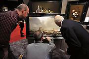 Nederland, Maastricht, 16-3-2012European Art Fair in het MECC. Dit is de grootste kunstbeurs in Europa en ter wereld. 25e editie.Foto: Flip Franssen/Hollandse Hoogte