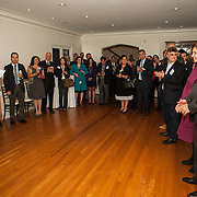 Getty House - GHF Reception 11.18.13