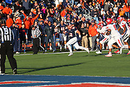 FB: Wheaton (Ill.) vs. Carthage (11-14-15)
