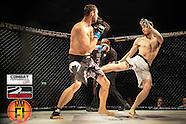 Ryan Mairs vs Andrei Malijin - Amateur Welterweight MMA