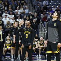 Men's Basketball: Wheaton College (Illinois) Thunder vs. University of Wisconsin-Oshkosh Titans