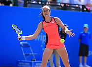 JOHANNA KONTA (GBR), AEGON Open Nottingham 2017<br /> <br /> Tennis -  Nottingham Open 2017 - WTA -   Nottingham Tennis Centre, Nottingham, Nottinghamshire, - Nottingham -  - Great Britain  - 17 June 2017. <br /> &copy; Juergen Hasenkopf