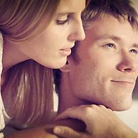 COUPLES - ENGAGEMENT/BOUDIOR