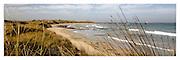 sand dunes near Port Fairy Golf Course