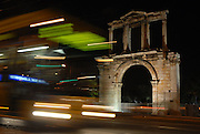 Feel the rhythm of the city. <br />