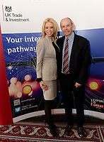 060314 - UKTI Alumni Event, Royal Automobile Club, Epsom, Surrey.