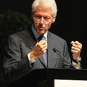 Bill Clinton UCF