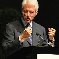 Bill Clinton UCF
