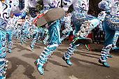 Bolivia - Carnival in Oruro 2012