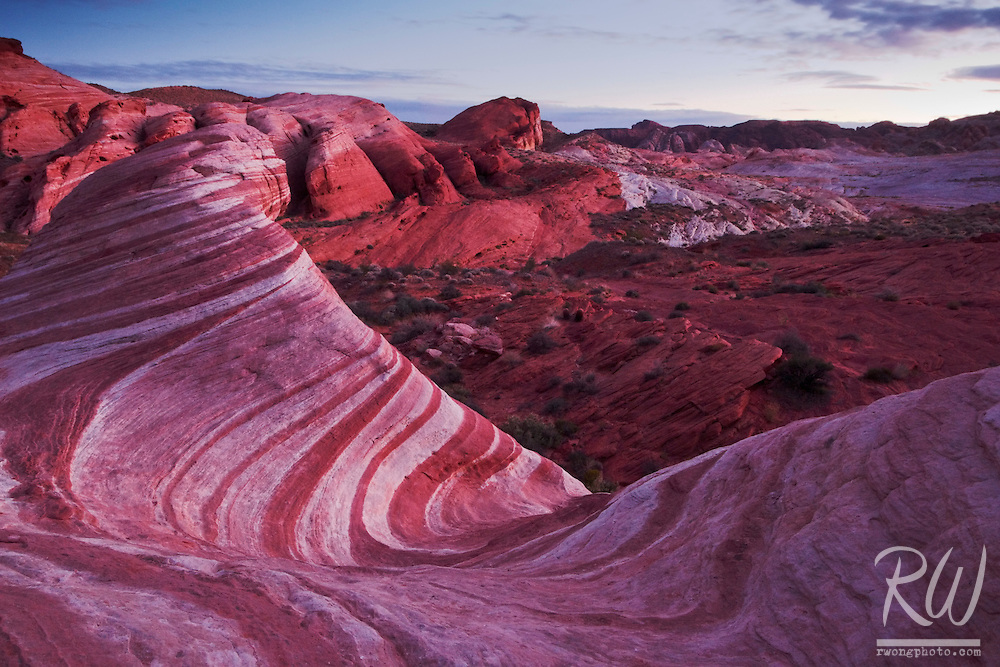 Fire Wave, Valley of Fire State Park, Nevada