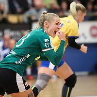 HBALL: 07-11-2016 - Viborg HK - Nykøbing F. Håndboldklub - Dameligaen 2016-2017