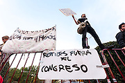 29S: Take the congress