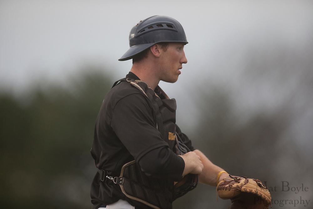 Gloucester County College Baseball vs. Camden County College on Wednesday March 21, 2012. (photo / Mat Boyle)