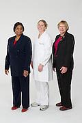 GLP: Faces of Nursing