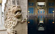Hearst Mansion Swimming Baths