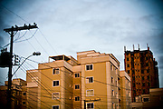 Belo Horizonte_MG, Brasil...Predios no Bairro da Graca...Buildings in the Graca neighborhood...Foto: JOAO MARCOS ROSA / NITRO