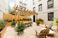 Garden at 24-39 38th Street