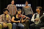 Band: Carolina Chocolate Drops 2011