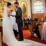 Nicola and Wade's Wedding