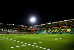 General View - Rogan/JMP - 21/02/2020 - Franklin's Gardens - Northampton, England - England U20 v Ireland U20 - Under 20 Six Nations.