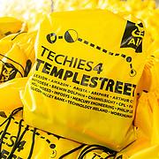 Techies 4 Temple Street - Event Photography Dublin - Alan Rowlette Media