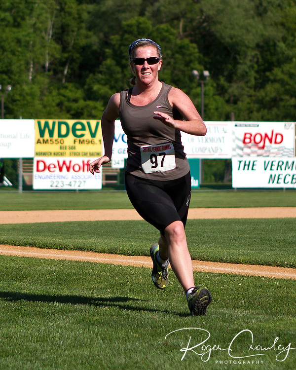 2nd Annual Vermont Mountaineers HOME RUN 5K Trail Race.Begins and ends at Home Plate at historic Recreation Field. Runners will finish just prior to the the Mountaineers vs. Danbury game. .Saturday June 16th ? 5 PM