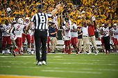 2017 09-02 Baylor v Liberty Getty