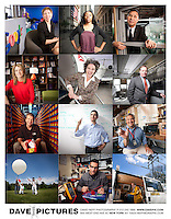 Commercial Photographer David Neff, based in New York NY shoots people for advertising, editorial and corporate clients.